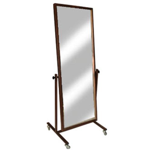 آینه قدی فلزی